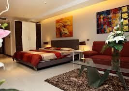 Apartment Desk Ideas Studio Flat Decoration Home Design Interior
