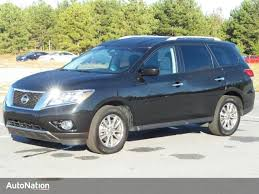 Used Volkswagen In Albany Ga by Used Nissan Pathfinder For Sale Albany Ga Cargurus