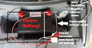 power wheels jeep hurricane modifications how to upgrade a power wheels battery longer lasting moneyrhythm