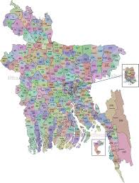 2004 Election Map by Clea Georeferenced Electoral Districts Datasets Beta 2