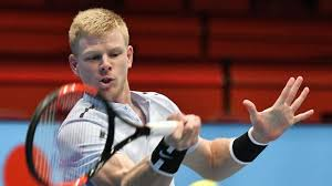 Seeking The Kyle Kyle Edmund Hires New Coach Fredrik Rosengren Then Beats David