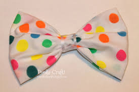 cheap hair bows doodlecraft neon sharpie hair bows hot glue gun week