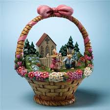 jim shore easter baskets 92 best jim shore easter collection images on jim o