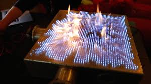 pyro board 2d rubens u0027 tube youtube