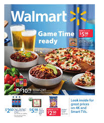 walmart ad thanksgiving day walmart weekly ad january 27 february 14 2017 http www