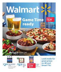 walmart weekly ad january 27 february 14 2017 http www