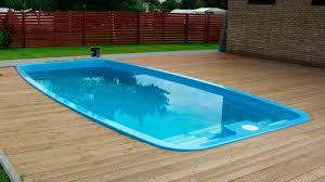 Pools For Small Spaces by Lap Pool For Exercising And Recreational Use