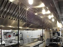 fair 20 commercial kitchen exhaust system design design