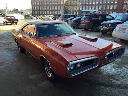 Dodge Muscle Cars - classic car dealer maine we buy and sell muscle cars