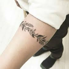 30 beautiful flower tattoo designs listing more