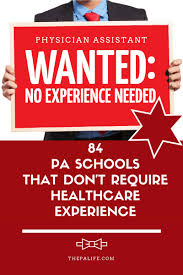 no experience required 84 pa schools that don u0027t require
