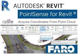 revit coordinates tutorial pointsense for revit acquire coordinates from point cloud