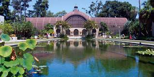 Municipal Gardens Family Center 12 Great Urban Parks Visit California