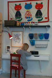 desk wondrous art desk ideas for your house desk design art