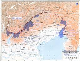 Map Of Europe 1914 40 Maps That Explain World War I Vox Com