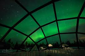 finland northern lights hotel 10 stunning hotel views that ll make your jaw drop finland