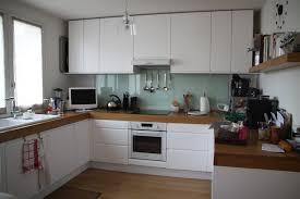 idee cuisine blanche beautiful modele de decoration de cuisine ideas amazing house
