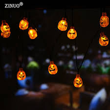 Chinese Lanterns String Lights by Compare Prices On Pumpkin String Lights Online Shopping Buy Low