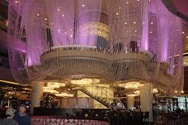 Las Vegas Home Decor Fantastic The Chandelier Bar Las Vegas 87 For Home Decorating