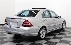 2006 mercedes c55 amg 2006 used mercedes c55 amg v8 sport sedan at eimports4less