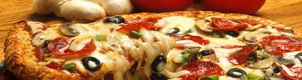 cuisine pizza our s