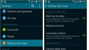 factory reset android two ways recover lost messages after factory reset on android
