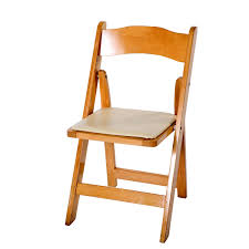 Wooden Garden Furniture Natural Wooden Garden Chair Rentals Unlimited