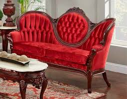 French Provincial Sofa by French Provincial Model 6061 Provincial