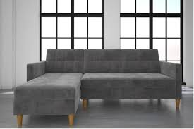 Sectional Sofa Sleepers 75 Modern Sectional Sofas For Small Spaces 2017