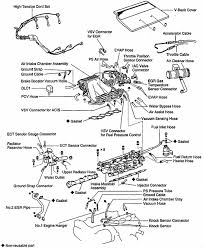 1998 toyota corolla engine diagram need locations of both knock sensors 3 0 v 6 1998 toyota camry how