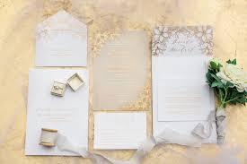 acrylic wedding invitations acrylic wedding invitations popsugar