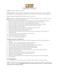 Cover Letter Project Coordinator 100 Volunteer Program Coordinator Resume Resume Volunteer