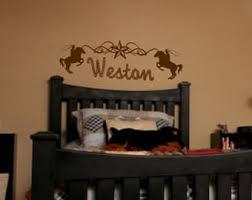 Western Room Decor Wall Decal Good Look Western Wall Decals Cowgirl Wall Decals