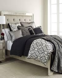 black white u0026 grey bedding set favething com