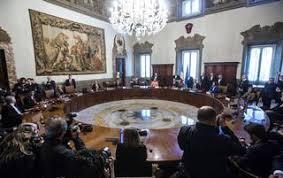convocazione consiglio dei ministri futuromolise convocazione consiglio dei ministri n 54