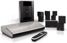 altec home theater home theater audio systems 3436