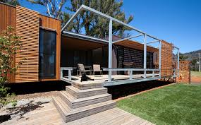 small prefab home prebuilt residential u2013 australian prefab homes