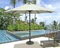 Patio Umbrella White Pole Navy Patio Umbrella Blue With White Pole Sunbrella Rectangular
