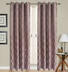 Sheer Curtains Grommet Top Nicetown Sheer Curtain Panels Ivory Home Fashion Crushed Sheer