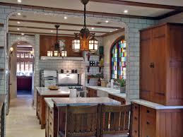 cabinets u0026 drawer arts and crafts kitchen best craftsman cabinets