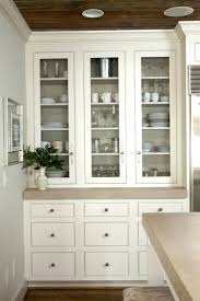 white hutch with glass doors choice image glass door interior