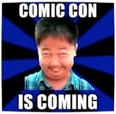 vamers fyi humour comic con south africa is coming meme