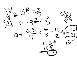 showme solving multi step equations with fractions and variables