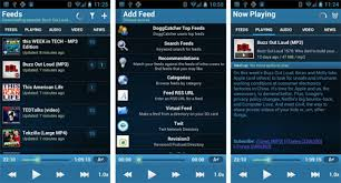 podcast android the best podcast app for android k t bradford
