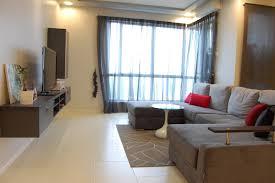 Interior Design For Small Apartment In Malaysia Interior Designs - Interior design apartment living room