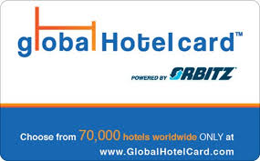 hotel gift card global hotel powered by orbitz