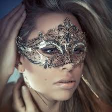 Venetian Halloween Costumes Compare Prices Halloween White Masks Shopping Buy