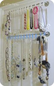 Jewelry Storage Solutions 7 Ways - 50 organizing ideas for every room in your house u2014 jamonkey