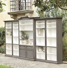how to style bookcase units u2013 home decor