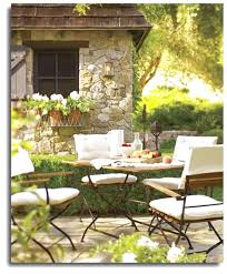 french style outdoor furniture home design